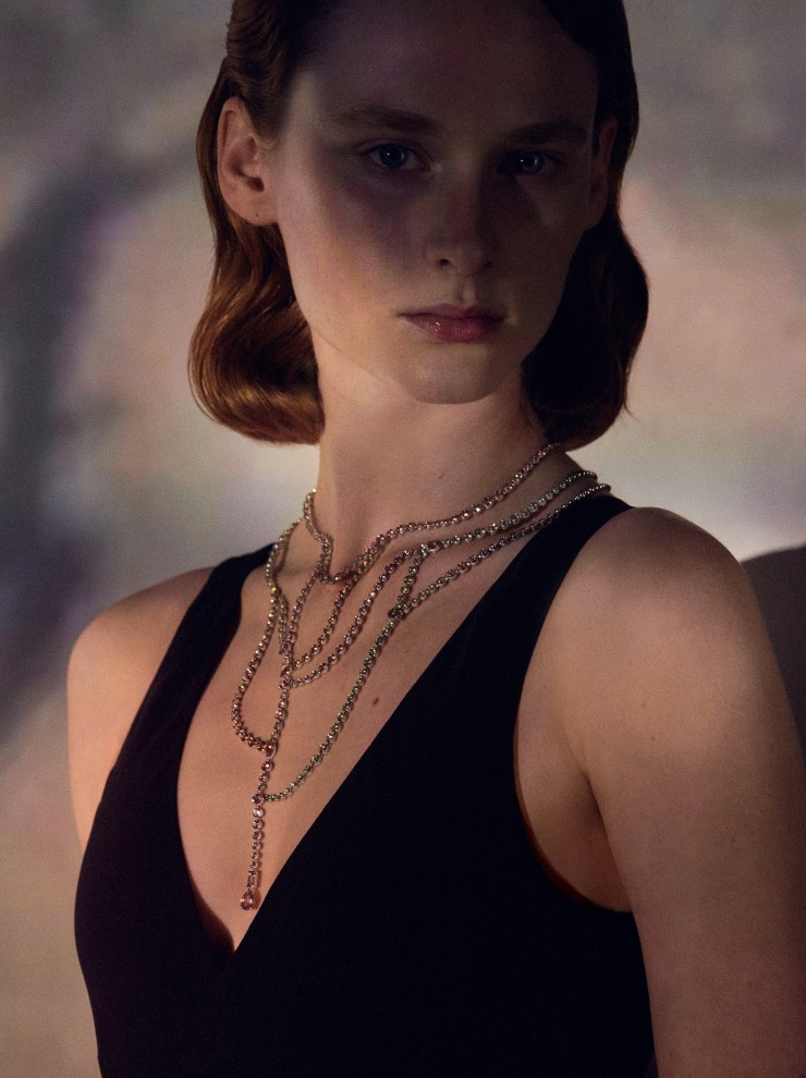 Hermes high jewellery collection