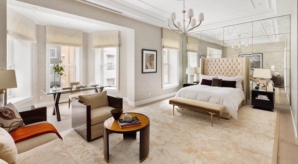 US$63 Million NYC Townhouse