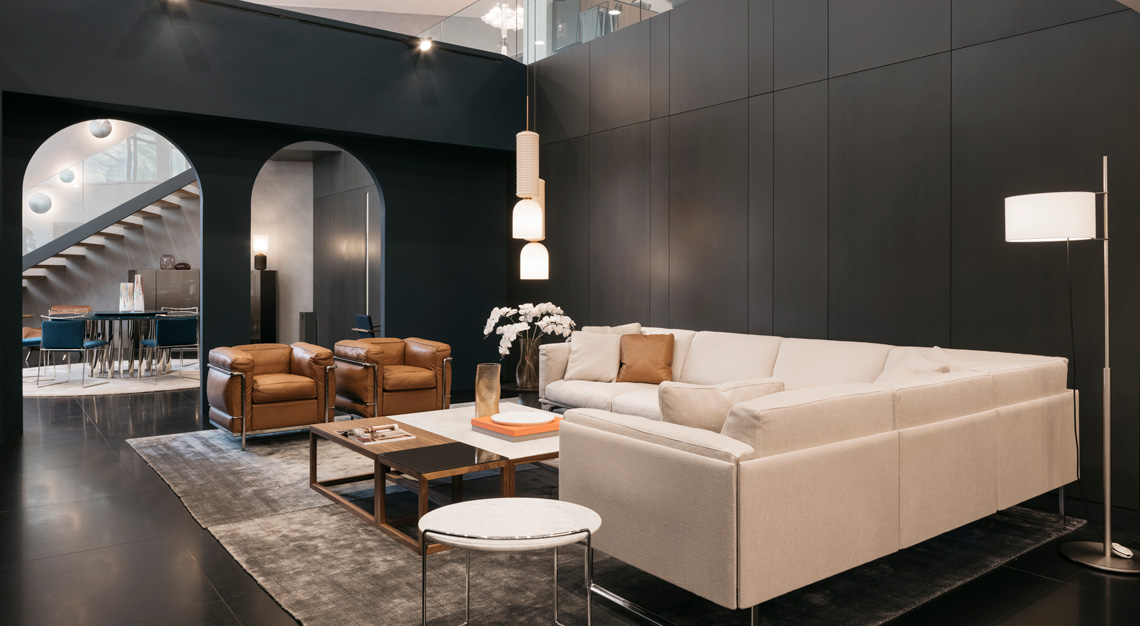 W. Atelier x The Cassina Perspective