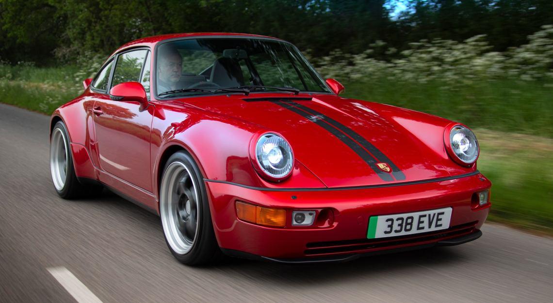 Everatti 911 964