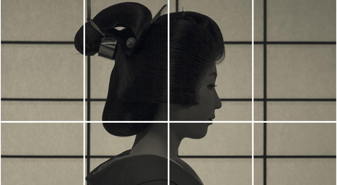 Life in Edo | Russel Wong