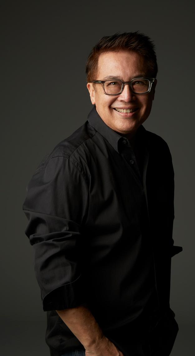 Russel Wong, Life in Edo   Russel Wong