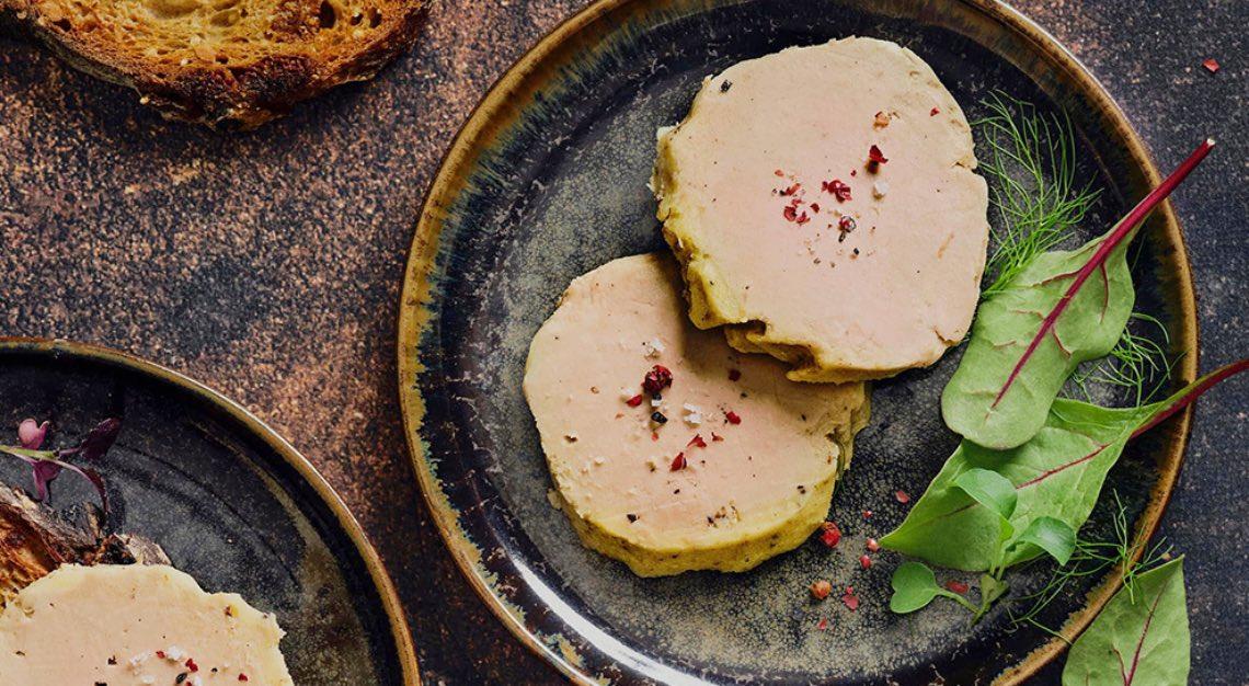 Gourmey foie gras