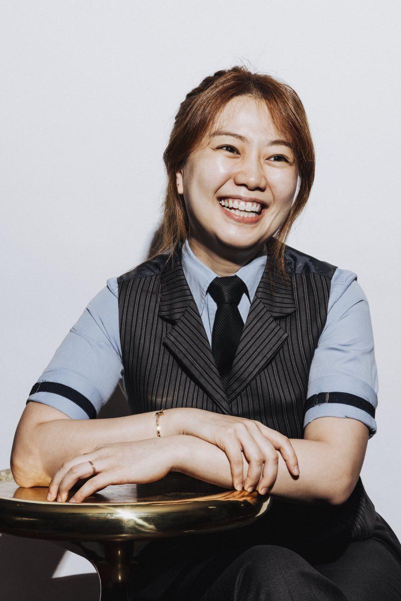 Sophia Kang manhattan