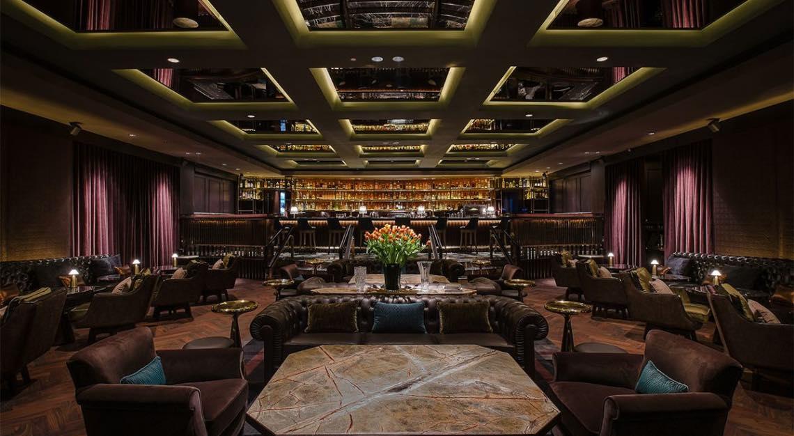 Manhattan bar regent