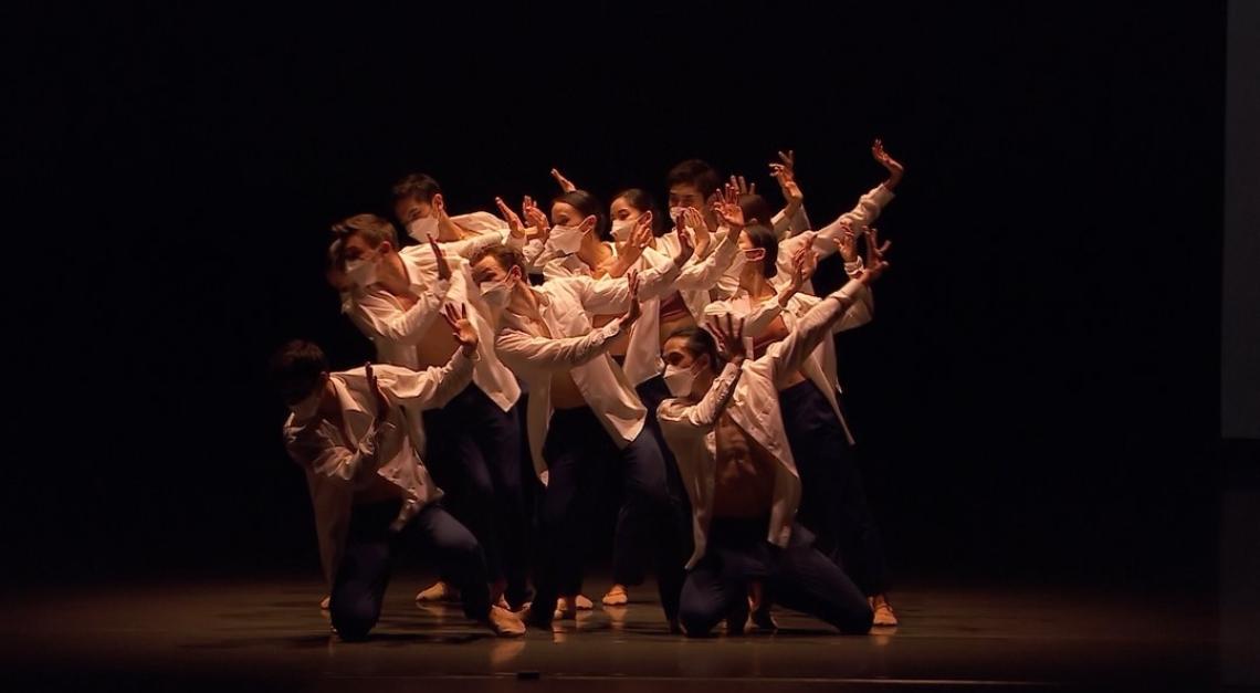 Singapore Symphony Orchestra SSO Singapore Dance Theatre SDT The Rhythm of Us