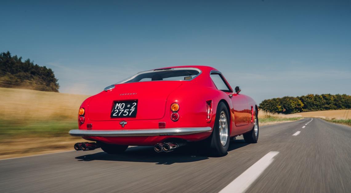 Ferrari 250 GT Replica