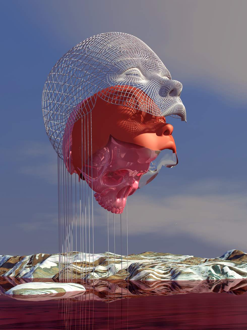 Disconjunction by Chad Knight